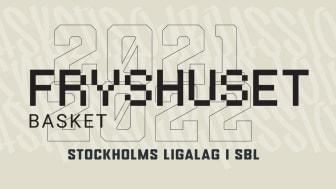Säsongspremiär för Fryshusets herrlag i Svenska Basketligan