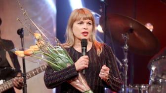 Årets mångfaldschef Annika Viklund