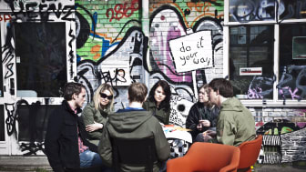 Unikt samarbejde mellem Bikubenfonden og AskovFonden med kultur som løftestang for unge i København