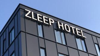 Zleep Hotels offentliggør nyt hotelprojekt på Havneøen i Vejle