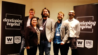 Seed Wins $500,000 Developing Beyond Video Games Final