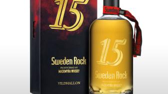 Sweden Rock dryckesprodukter