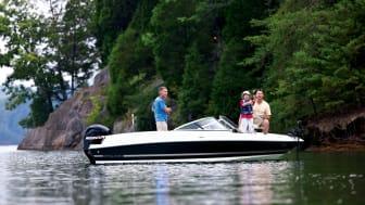 Bayliner Bowrider 170