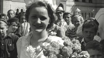 Oslodagen og Osloprinsessen 18. juni 1938