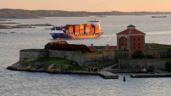 Substantial fall in sulphur emissions in Gothenburg