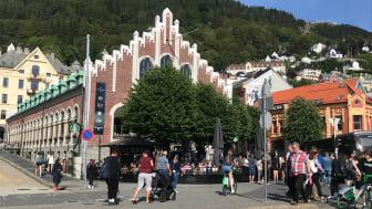 Nye SafeSpots: Egon restauranter Vestlandet