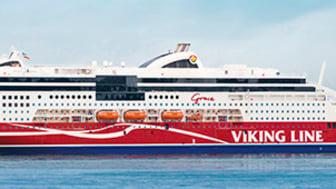 Viking Grace fick internationellt miljöpris