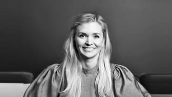 Kirjoittaja Jasmine Jussila on Presser Oy:n perustaja.