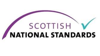 ng homes is proud to achieve the Scottish National Advice and Information Standards Accreditation