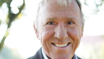 leif svensson - förbundsorförande, Småföretagarnas Riksförbund