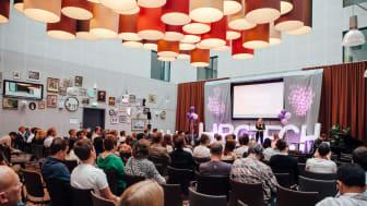 #HBGTECH samlar entreprenörer och startups