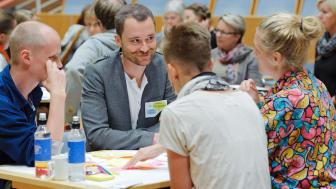 Välkommen till The Meeting Point 2013 - Inspiration, kreativitet och lösningsfokus kring vår tids viktigaste frågor #tmp13