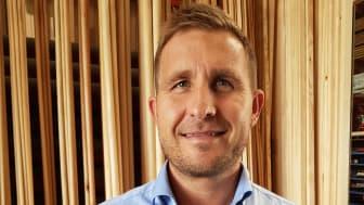 Klaus Machmüller er fra 1. januar 2020 direktør for Bygma Tønder og Bygma Skærbæk