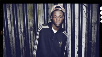 Joey Badass   Way Out West 2014