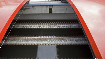 Actiflo® ist ein kompaktes Flockungs- und Sedimentationsverfahren
