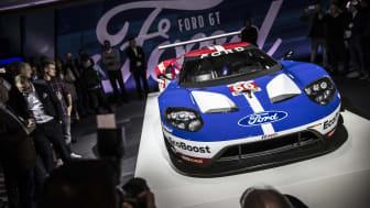 Ford @ Geneva Motor Show - 5