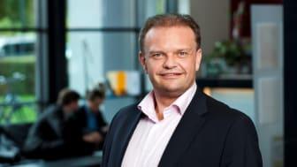 Frank Wagner, Regional Director, Cochlear Deutschland