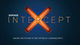 Den nya versionen av Sophos Intercept X omfattar flera tekniska innovationer som stärker skyddet mot gisslanprogram och säkerhetsluckor.