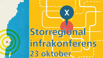 Storregional infrastruktur- och kollektivtrafikdag