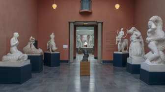 Paralleller. Gustav Vigeland og han samtidige. (3 av 4) Jubileumsutstillingen Vigeland-museet 2019