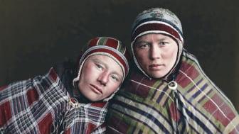 Som om de ser på mig - fotoutställning av Per Ivar Somby på Helsingborgs Konserthus
