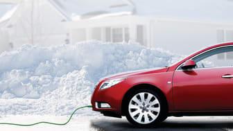 Elektrisk bilvärme-det glömda