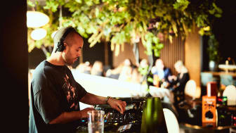 Brunch, Bubbles & Beats på Clarion Hotels