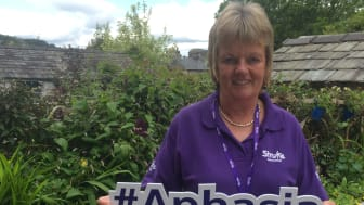 New digital tool launched for stroke survivors with communication difficulties