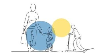 Webbinarium om Folkhälsomyndighetens riktlinjer om fysisk aktivitet
