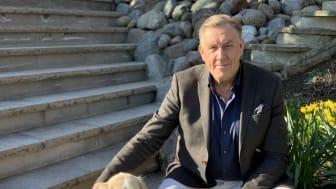 Torbjörn Blomqvist, ägare Stockholm Meeting Selection AB