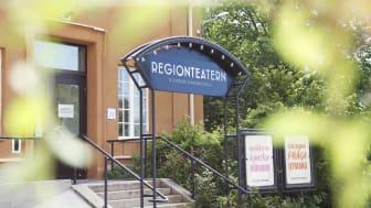 Vårens utbud 2021, Regionteatern Blekinge Kronoberg