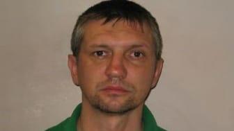 Jailed: Krzysztof Kochna