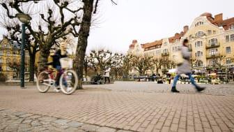 Nu inleder Lunds kommun och LKF ett ännu tätare samarbete för att kunna minska hemlösheten i Lund.