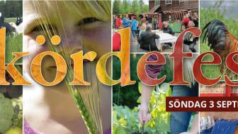 Skördefest Jämtland Härjedalen - 22 öppna gårdar runt om i Jämtlands Iän