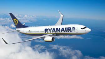 Photo: Ryanair
