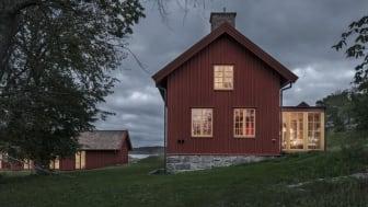 Ur Wingårdhs villor - Äggdal, Foto: Andy Liffner