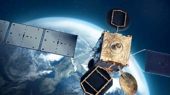 Satellite Operators sign Crisis Connectivity Charter