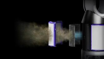 Dyson Pure Humidify+Cool - Tech 1