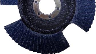 Flexovit Mega-Line Strobo lamellrondell - slipeflate