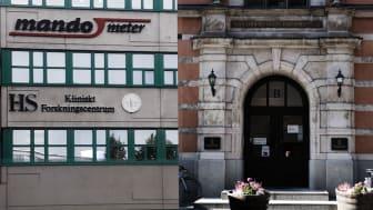 Företaget Mando vann i senaste upphandlingen över hälften av ätstörningsvården i Stockholm.