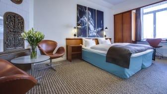 Best Western Plus Hotel City Copenhagen.