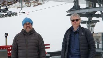 Toni Franz blir ny VD för Hemavan Alpint AB