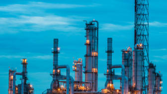 Northumbria to lead chemical industries' green recovery research consortium