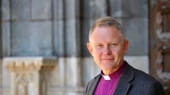 Ärkebiskopen hedersdoktor vid SLU
