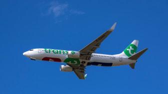 Photo: Transavia France