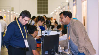 Techventure 2015 starts here! A line-up of 160 technology startups are headed to Singapore