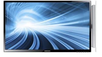 Samsung monitor C750