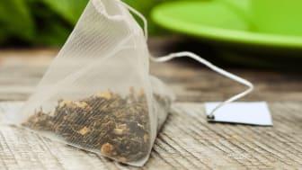 Ekologiska tepåsar