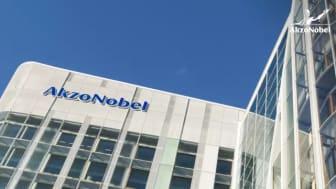 AkzoNobel säljer sin Specialty Chemicals-del till Carlyle Group och GIC för 10,1 miljarder euro