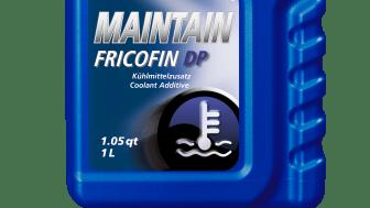 MAINTAIN FRICOFIN DP
